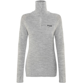 Bergans Ulriken Midlayer Women grey